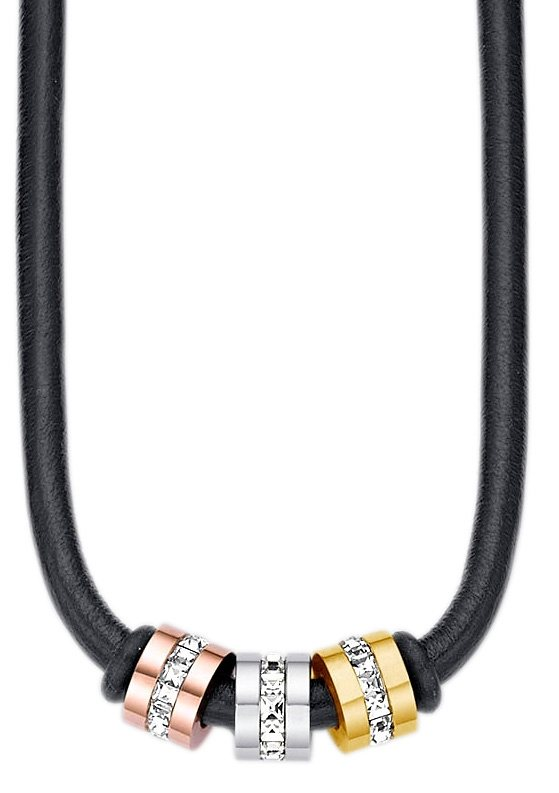 S.OLIVER ketting »SO1343/1 539784«