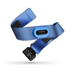 garmin polsriem »hrm-swim™(wassersport)« blauw