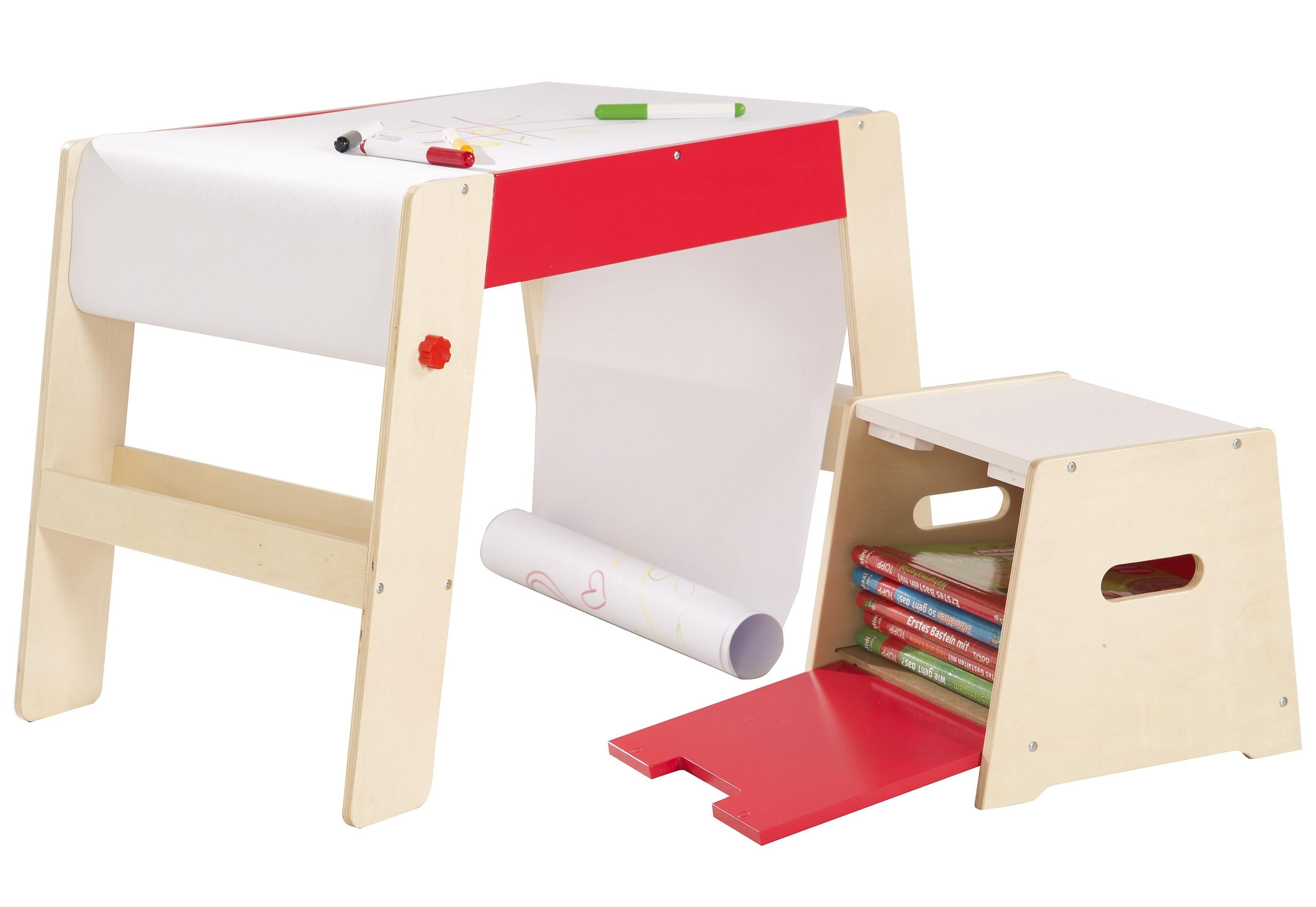 Roba Tekentafel/kruk-combinatie voordelig en veilig online kopen