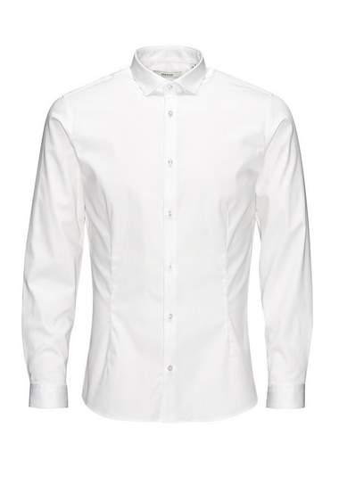 Jack & Jones Super slim Zakelijk overhemd