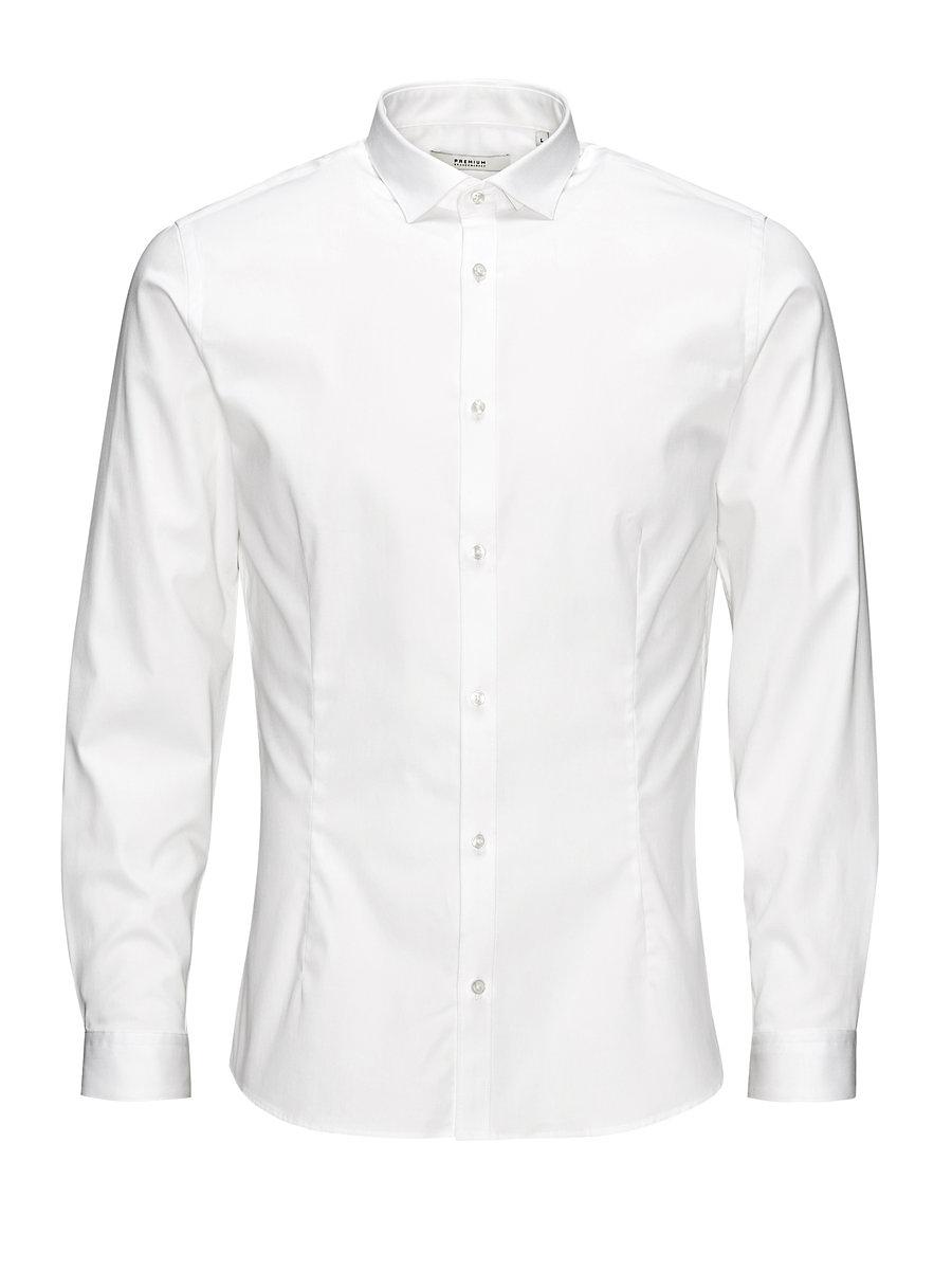 JACK & JONES Super slim Zakelijk overhemd bestellen: 14 dagen bedenktijd