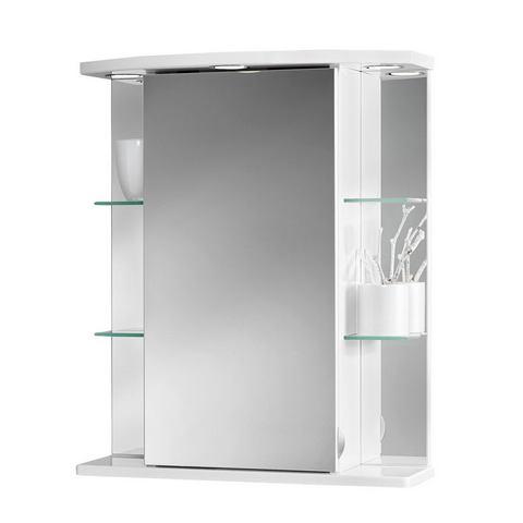 Badkamerkasten Spiegelkast Havana LED 446578