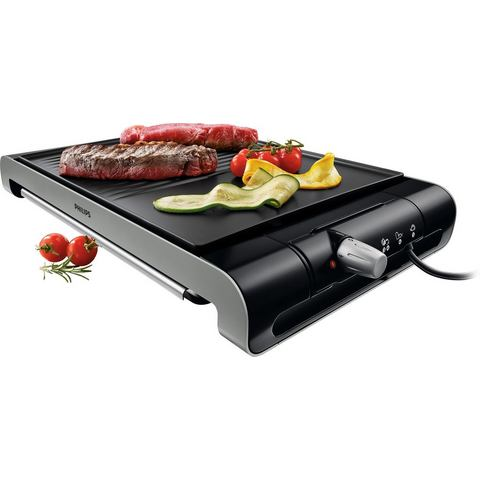 Philips tafelgrill 'HD4417/20'