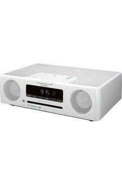 TSX-B235D micro-set, Bluetooth, NFC, digitale radio (DAB+), 2x USB