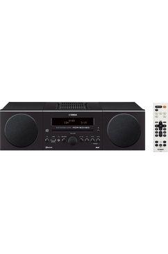 MCR-B043D micro-set, Bluetooth, digitale radio (DAB+), 1x USB