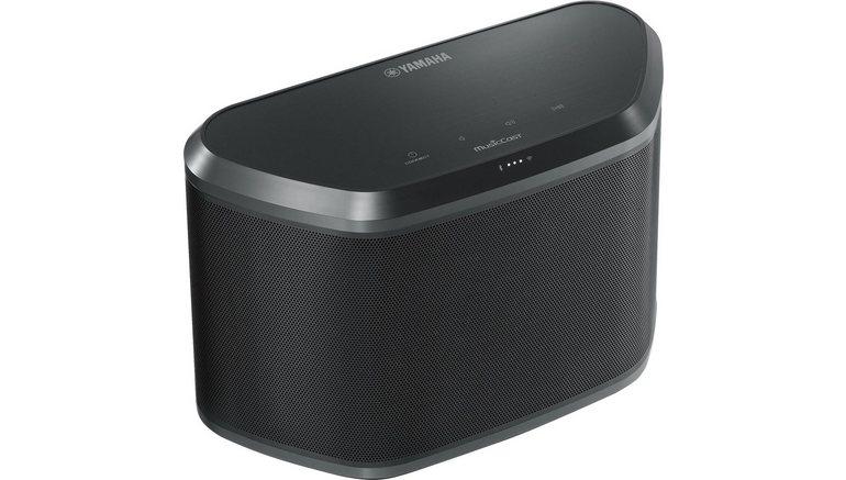 yamaha wx 030 bluetooth luidspreker wifi bestel nu bij. Black Bedroom Furniture Sets. Home Design Ideas