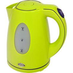 efbe-schott waterkoker sc wk 5010 lemon groen