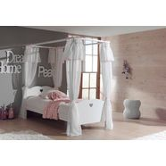 vipack furniture hemlbed »amori« wit