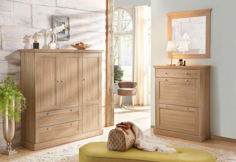 Home Affaire Linnenkast Binz 3-deurs in de webshop van OTTO kopen