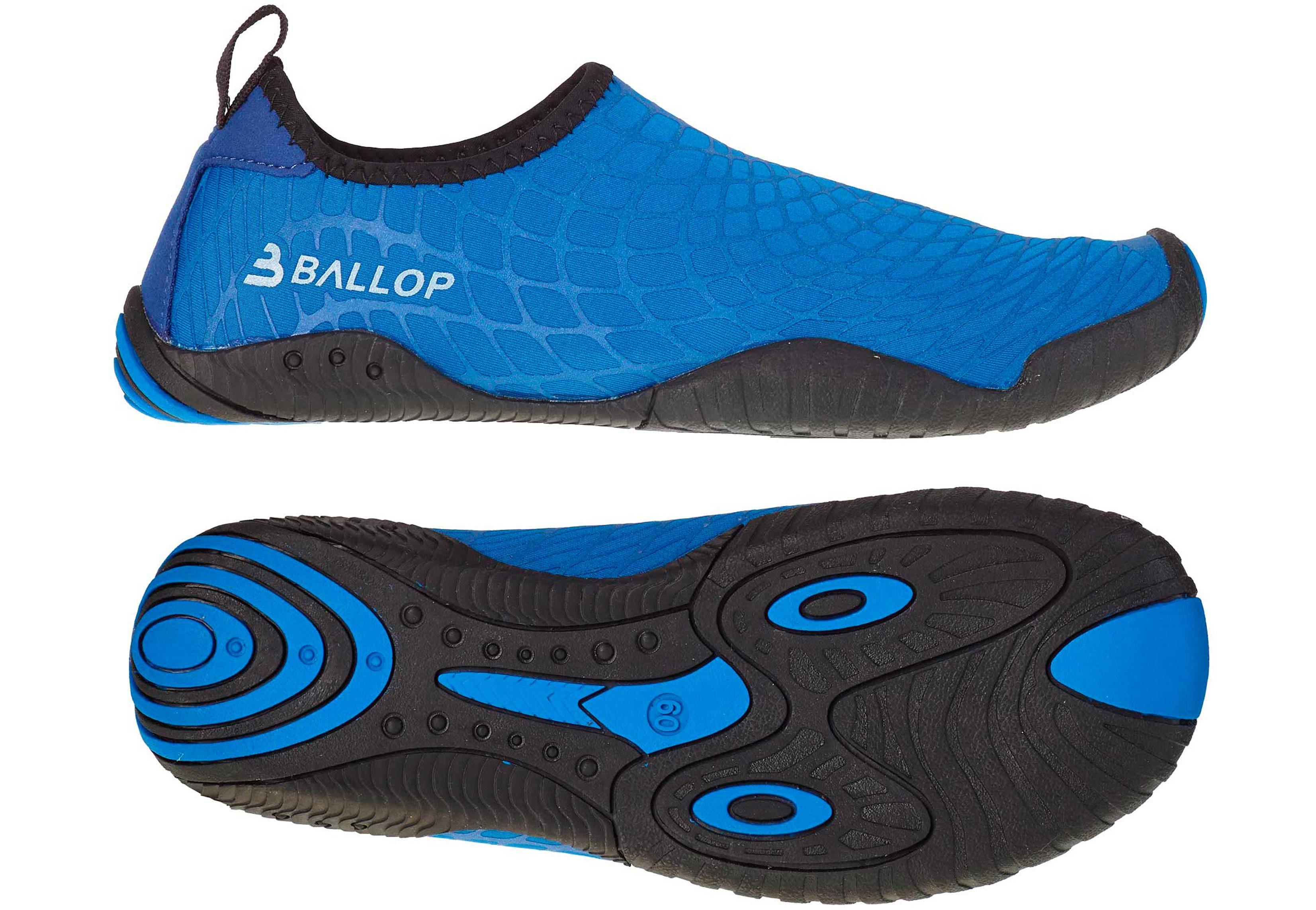Ballop Barefootschoenen »Spider zwart«