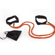 rio fit trainingsband, »resistor band« zwart