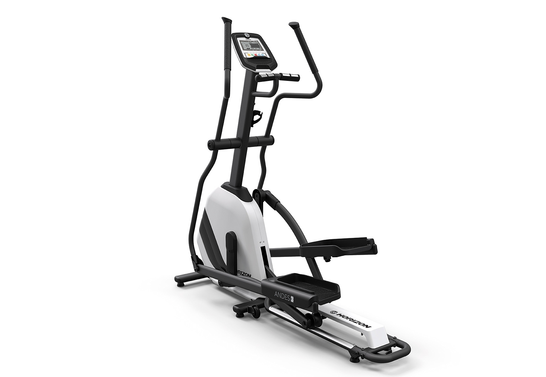 Horizon Fitness ellipstrainer, »Andes 3« voordelig en veilig online kopen