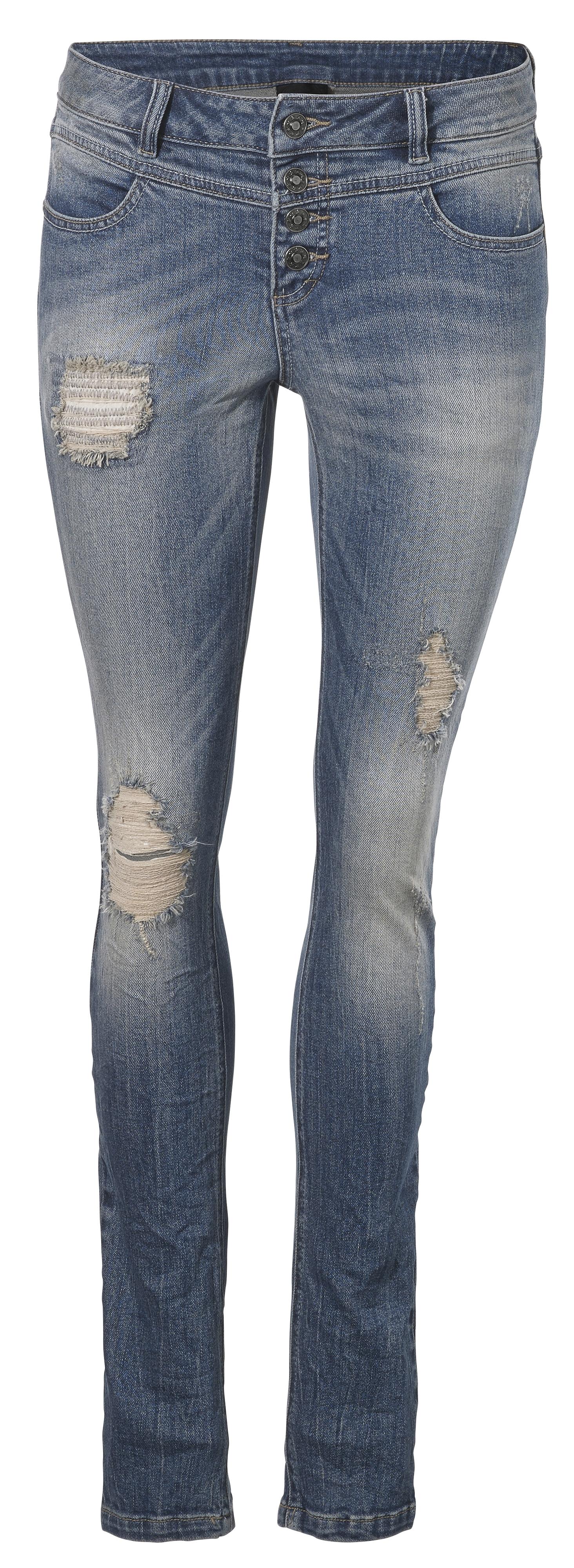 heine Skinny-jeans voordelig en veilig online kopen