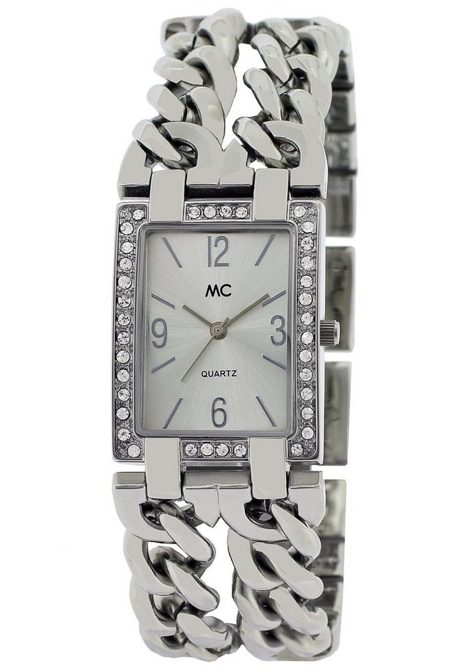 MC horloge '51552'