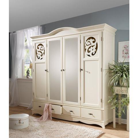 Kledingkasten HOME AFFAIRE Garderobekast Sophia 536631