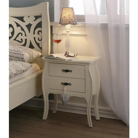 Nachtkastjes  commodes HOME AFFAIRE Nachtkastje Sophia 522739