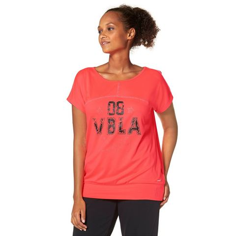 NU 15% KORTING: VENICE BEACH Functioneel T-shirt