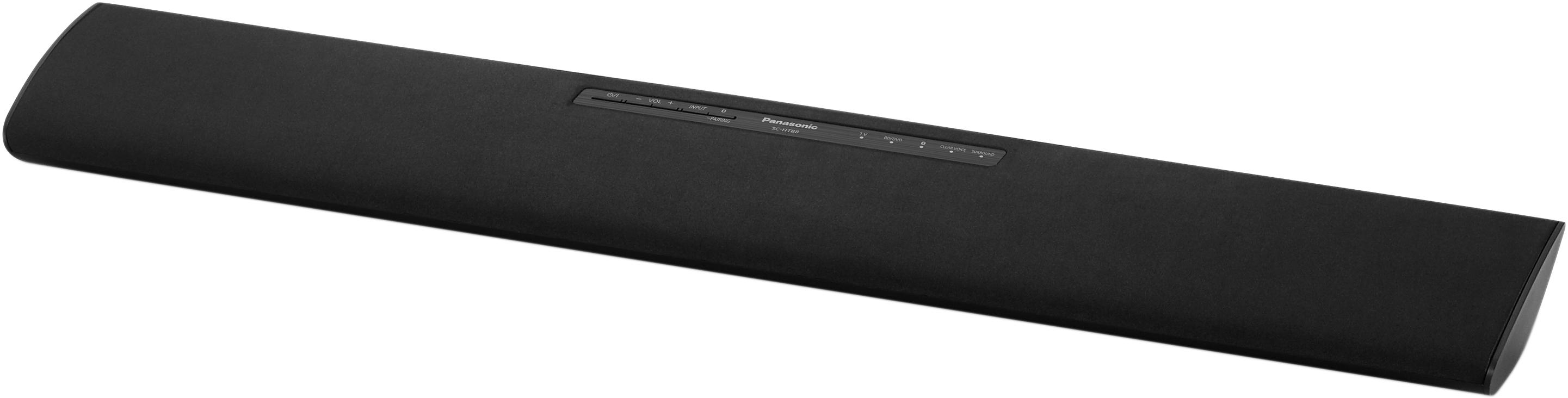 Panasonic SC-HTB8 thuisbioscoop, 80 W, Bluetooth in de webshop van OTTO kopen