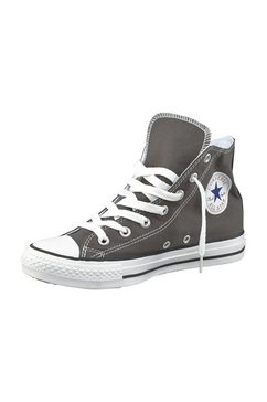 converse sneakers chuck taylor all star core hi grijs