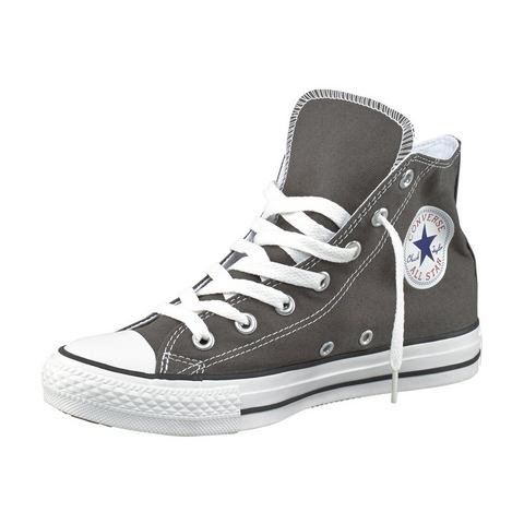 Converse CHUCK TAYLOR ALL STAR HI CORE CANVAS Sneakers hoog charcoal