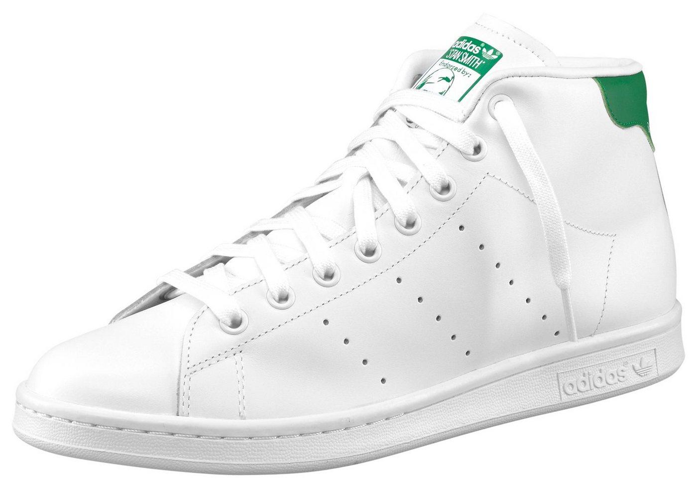 ADIDAS ORIGINALS Sneakers Stan Smith Mid