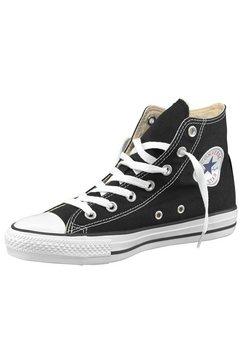 converse sneakers chuck taylor all star core hi zwart