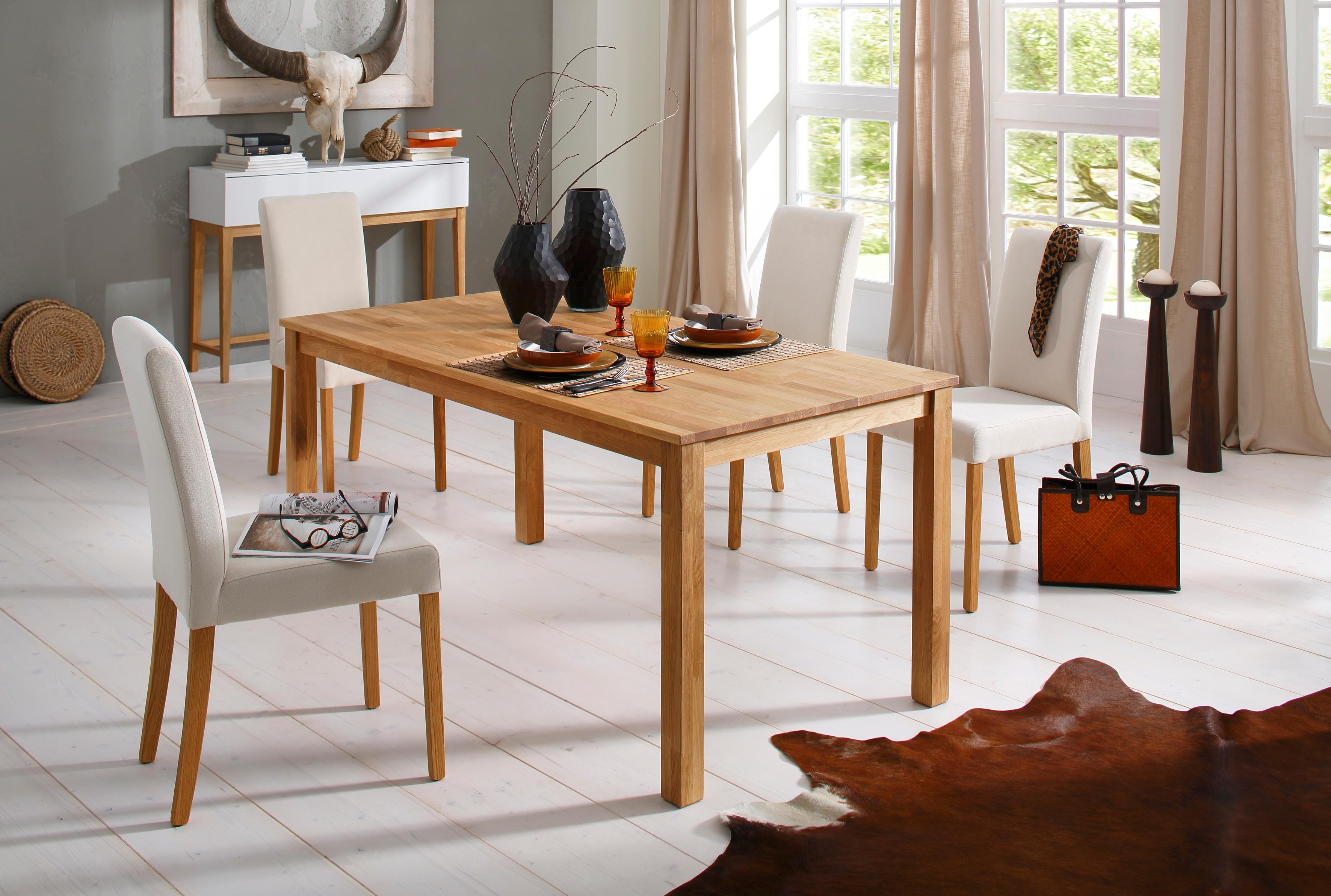 home affaire stoel in set van 2 4 of 6 online shoppen otto. Black Bedroom Furniture Sets. Home Design Ideas