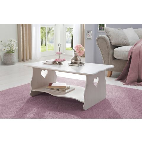 HOME AFFAIRE salontafel in 3 kleuren