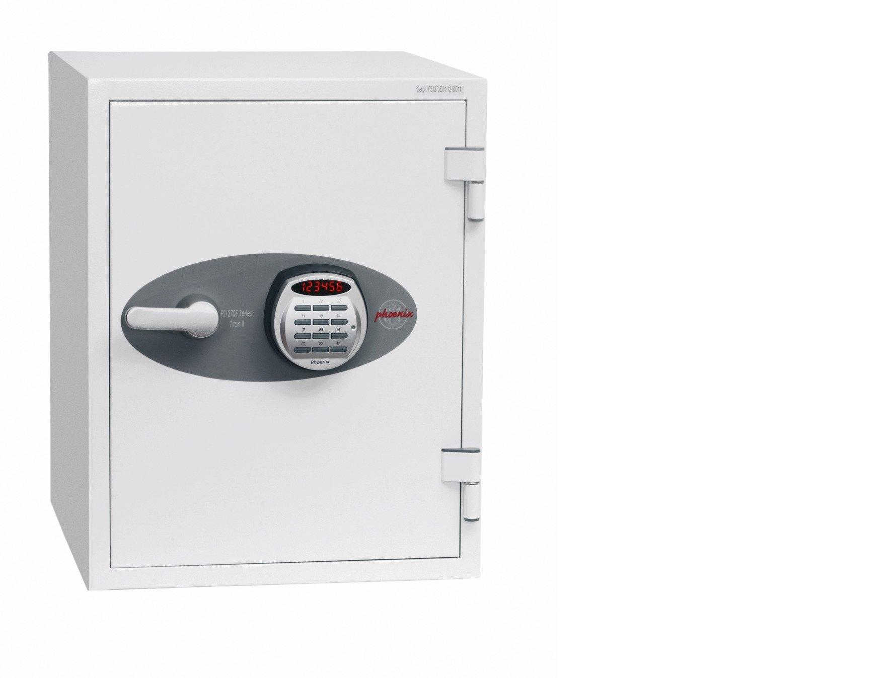 Phoenix kluis »Titan FS1283E« voordelig en veilig online kopen