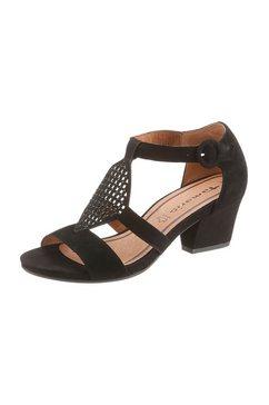 Sandaaltjes met garnering