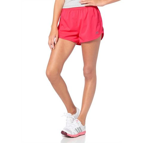 ADIDAS PERFORMANCE Short TRAINING MESH SHORT