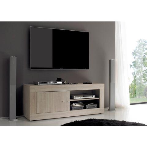 LC TV-meubel Rustica, breedte 140 cm