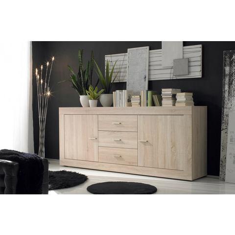 LC dressoir Rustica, breedte 210 cm