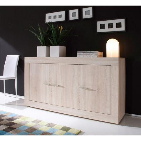LC dressoir Rustica, breedte 160 cm
