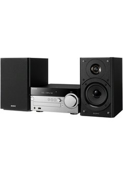 CMT-SX7B Multi-room Micro-set, Airplay, Bluetooth, NFC, WLAN, RDS, 2x USB