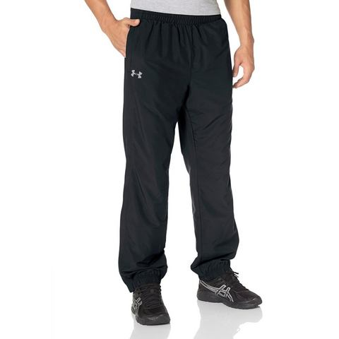 Under Armour POWERHOUSE Trainingsbroek Zwart