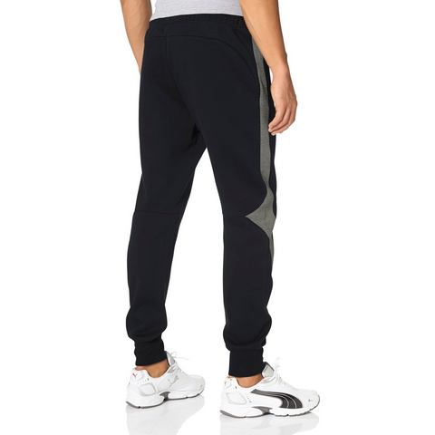 PUMA Joggingbroek USAIN BOLT FORMSTRIPE KNIT PANTS