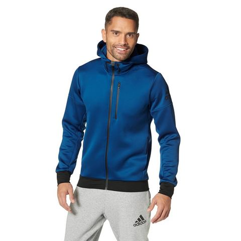 ADIDAS PERFORMANCE Trainingsjack DAYBREAKER HOODIE