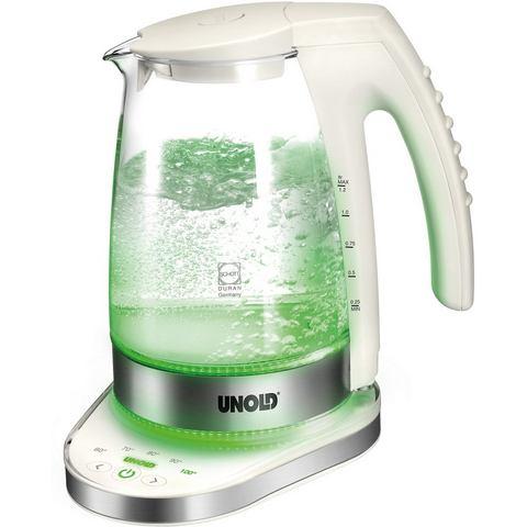 Waterkoker 18580, 1.2 liter unold