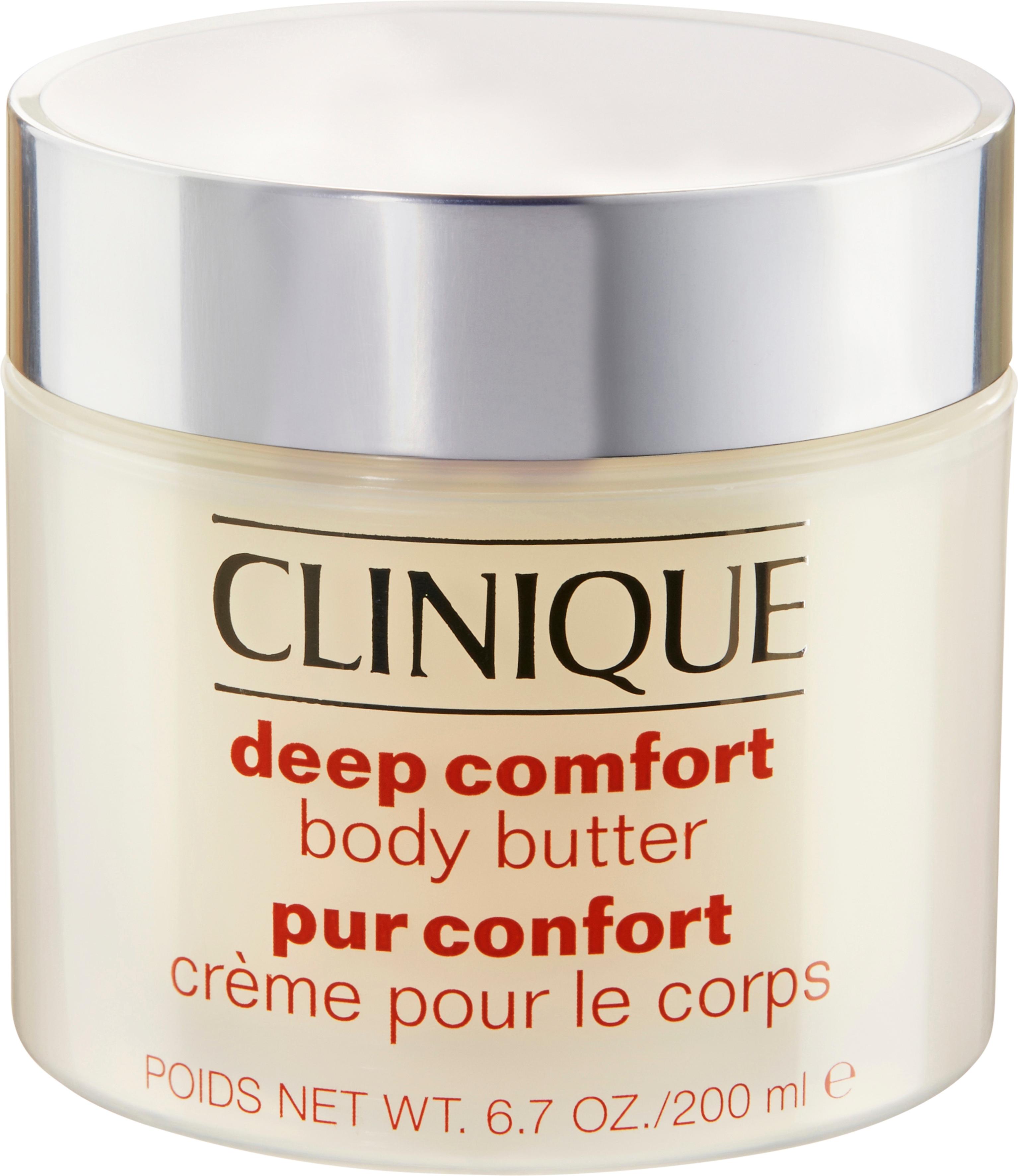 CLINIQUE bodycrème Deep Comfort Body Butter veilig op otto.nl kopen