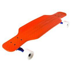 sportplus ezy! longboard, »tiger claw sp-sb-204« oranje