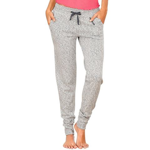 KANGAROOS Legging in mêlee-look
