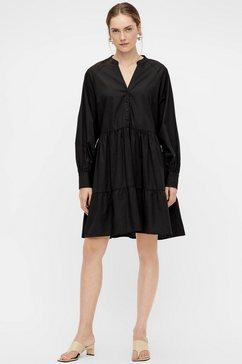 y.a.s blousejurkje yasria zwart