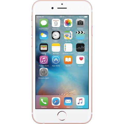 iPhone 6s 128 GB Roze Goud