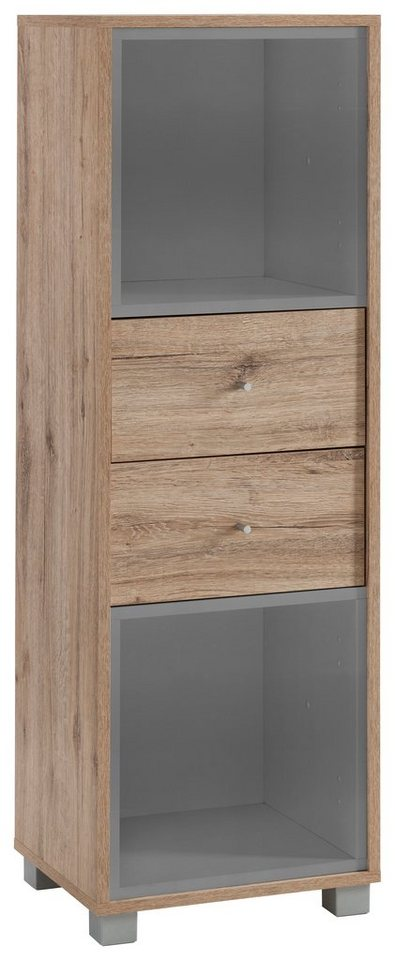 SCHILDMEYER Bureaukast Korpio breedte 39,5 cm