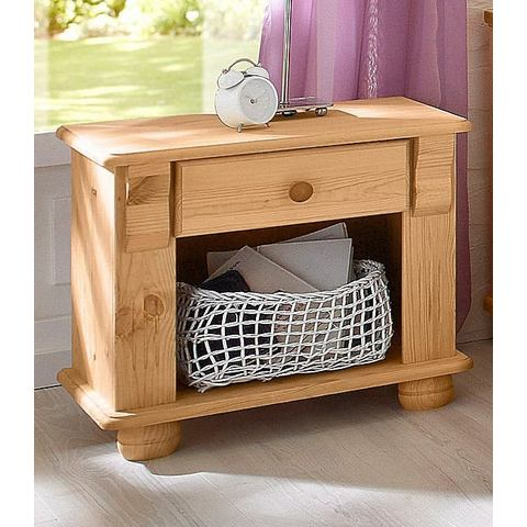 Nachtkastjes  commodes HOME AFFAIRE Nachtkastje Adele 337418