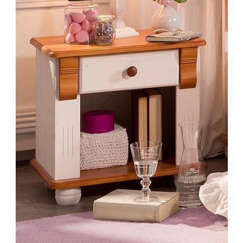 Nachtkastjes  commodes HOME AFFAIRE Nachtkastje Adele 827374