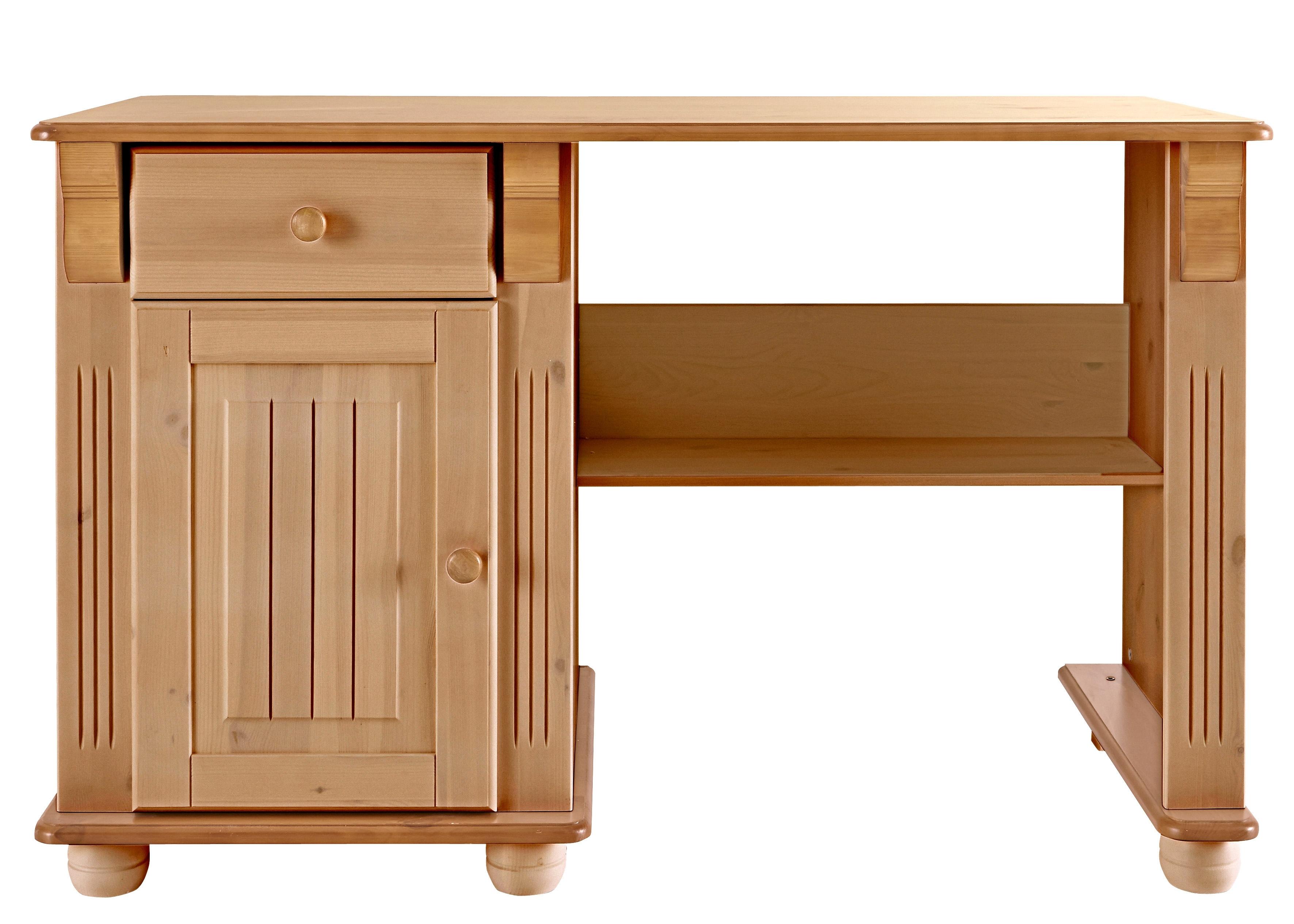 home affaire bureau adele bestellen bij otto. Black Bedroom Furniture Sets. Home Design Ideas