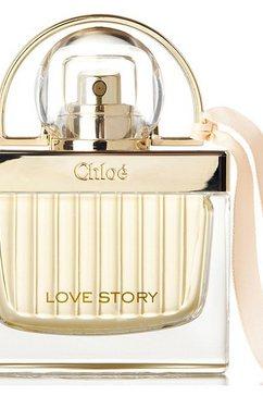 Eau de parfum Love Story