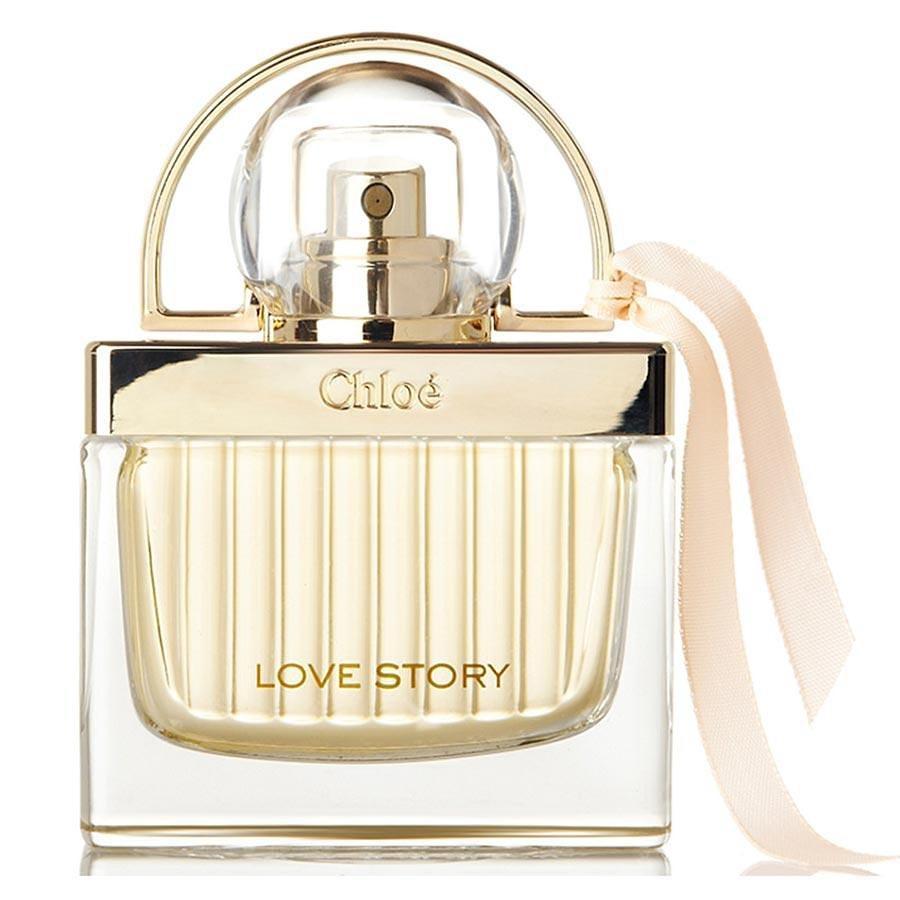 CHLOÉ Eau de parfum Love Story